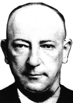 Abraham Landau