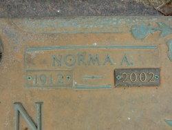 Norma Aileen <I>Fisher</I> Akin
