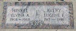Eugene Francis Avery