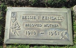 Bessie Ida Kendall
