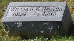William George Rector