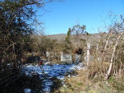 Ann Albertson Wood Cemetery