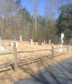 Emory Chapel Cemetery