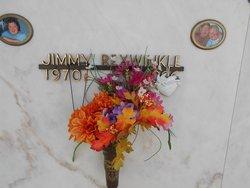 """James Walter """"Jimmy"""" Rexwinkle"""