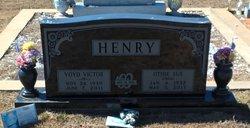 Othie Sue <I>O'Neal</I> Henry