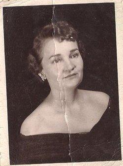 """Virginia """"Ginny"""" <I>Christian</I> Seigler"""