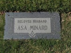 Asa Minard