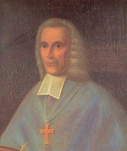 Bishop Richard Challoner