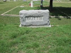 Bernie <I>Smith</I> Butts