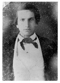 Wesley Clark Dodson