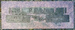 Ervy Edgar Reid