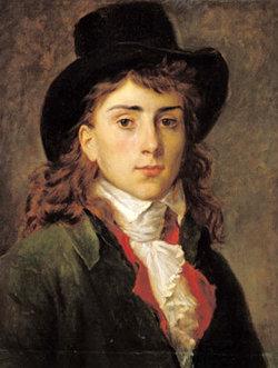 Antoine Gros