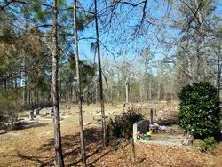Old Magnolia Road Cemetery