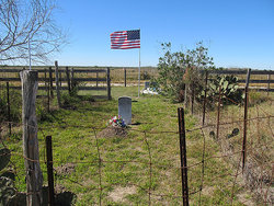 Ruben Trevino Family Cemetery