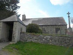 Clocaenog, St Foddhyd Churchyard