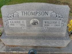Claire E. Thompson