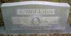 Carl M. Garretson