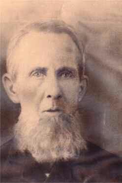 Justus Johnson Merriam