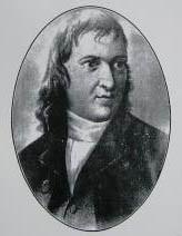 Rev James Porter (1753-1798) - Find A Grave Memorial