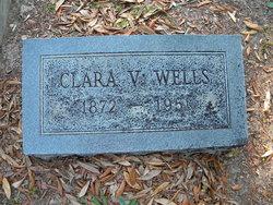 Clara V. Wells