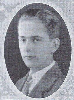James William Fitzpatrick