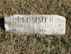 Grover E. Plummer