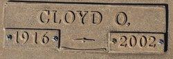 Cloyd Orlo Abercrombie