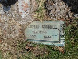 Catherine Amelia Goodell