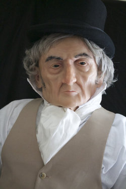 Jacque Alexander Tardy