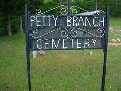 Petty Branch Cemetery
