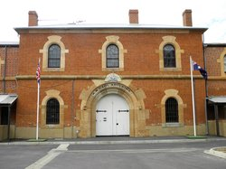 Adelaide Gaol Cemetery