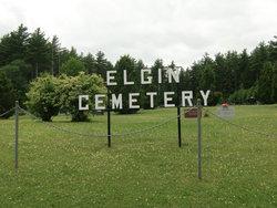 Elgin Cemetery (New)