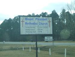 Mount Pleasant Methodist Cemetery