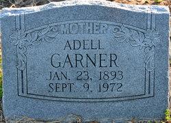 Adell G <I>Allen</I> Garner