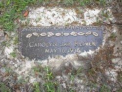 Carolyn Jay Reiver