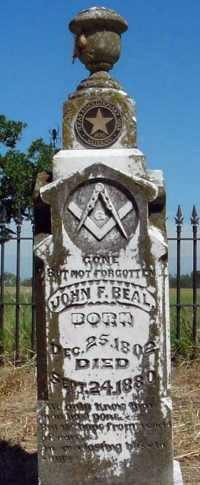 John F. Beal