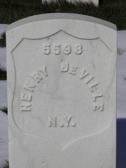 Henry Deville