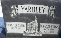 Charles Heber Yardley