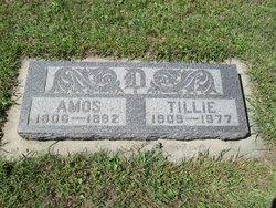Amos Edward Duininck