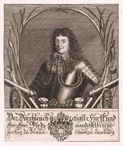 Ferdinand Albert I of Brunswick-Lüneburg