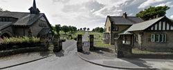 Skerton Cemetery