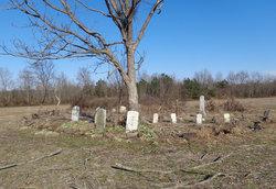 H. Jordan Sanders Cemetery