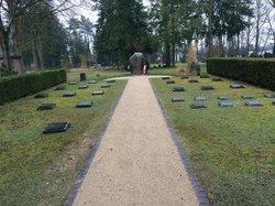 Waldfriedhof Mörfelden