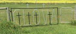 Clova Cemetery