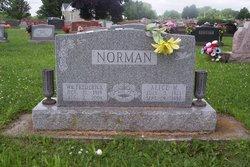 Alice Marie <I>Myers</I> Norman