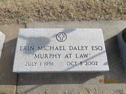 Erin Michael Daley