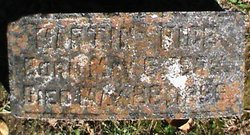 Charles B Kucher 1866 1899 Find A Grave Memorial