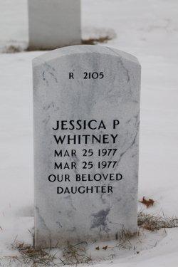 Jessica Parker Whitney