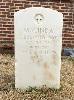 Malinda Billings