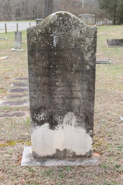 Mary Elizabeth <I>Kilpatrick</I> Elliott